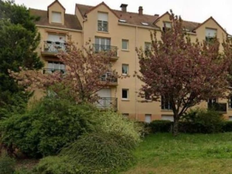 Location appartement Verneuil sur seine 599€ CC - Photo 1
