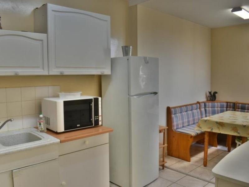 Vente appartement Besancon 97000€ - Photo 1