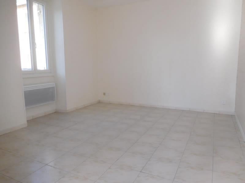 Rental apartment St andre de cubzac 403€ CC - Picture 1