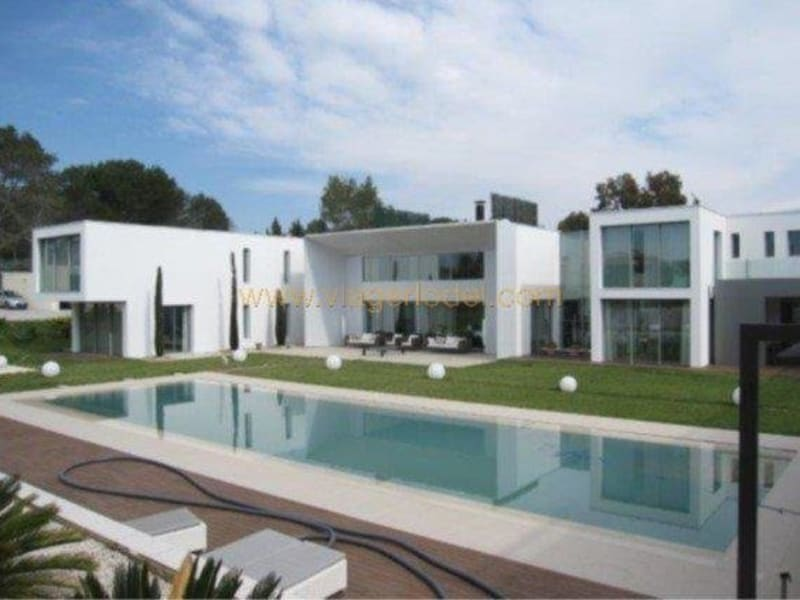 Verkauf auf rentenbasis haus Mougins 5750000€ - Fotografie 1