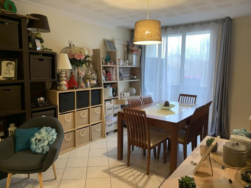 Vente appartement Bezons 220 000€ - Photo 3