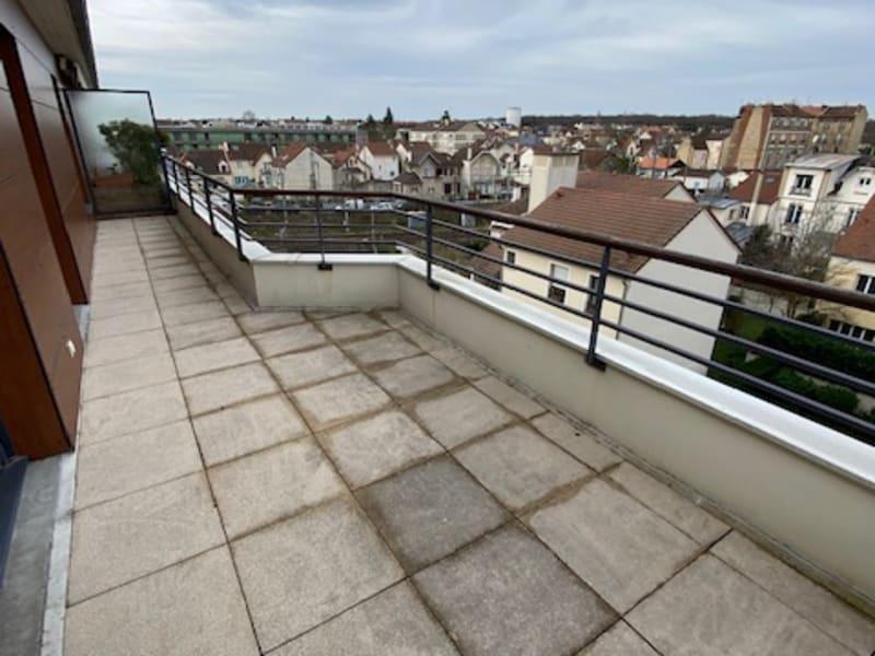 Rental apartment Maisons laffitte 1166€ CC - Picture 2