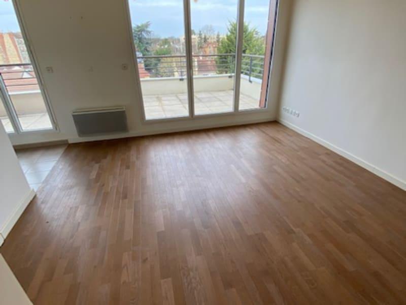 Rental apartment Maisons laffitte 1166€ CC - Picture 3