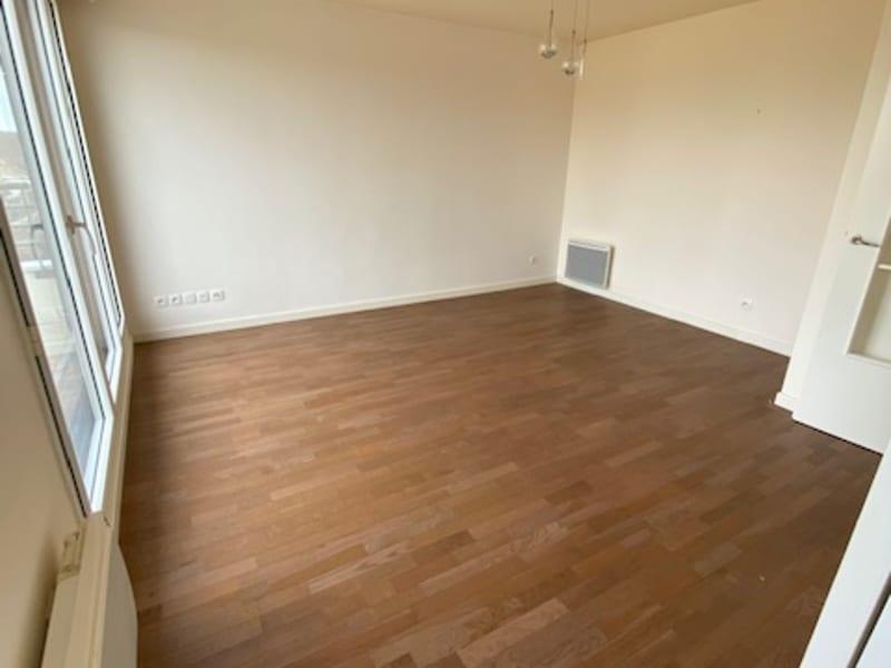 Rental apartment Maisons laffitte 1166€ CC - Picture 4