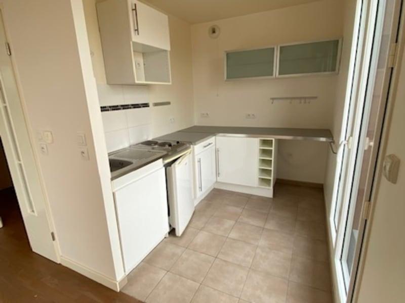 Rental apartment Maisons laffitte 1166€ CC - Picture 5