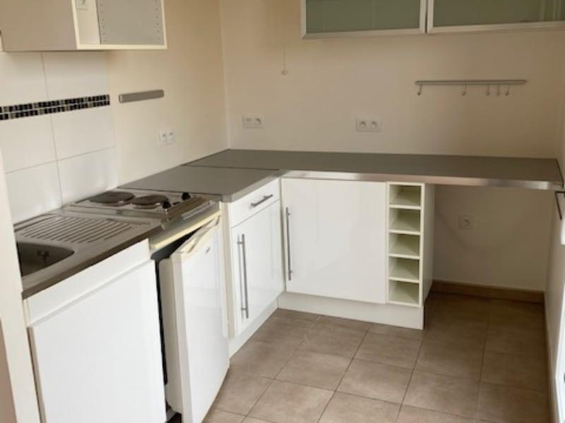 Rental apartment Maisons laffitte 1166€ CC - Picture 6