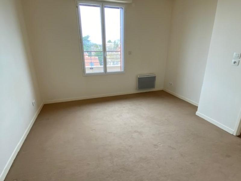 Rental apartment Maisons laffitte 1166€ CC - Picture 9