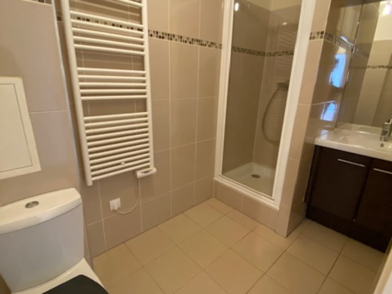 Rental apartment Maisons laffitte 1166€ CC - Picture 11