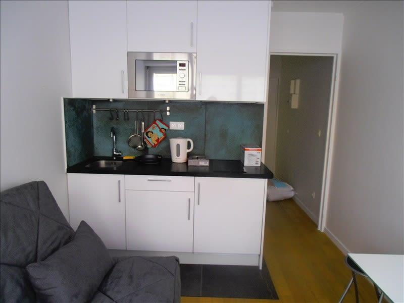 Rental apartment Nanterre 575€ CC - Picture 2