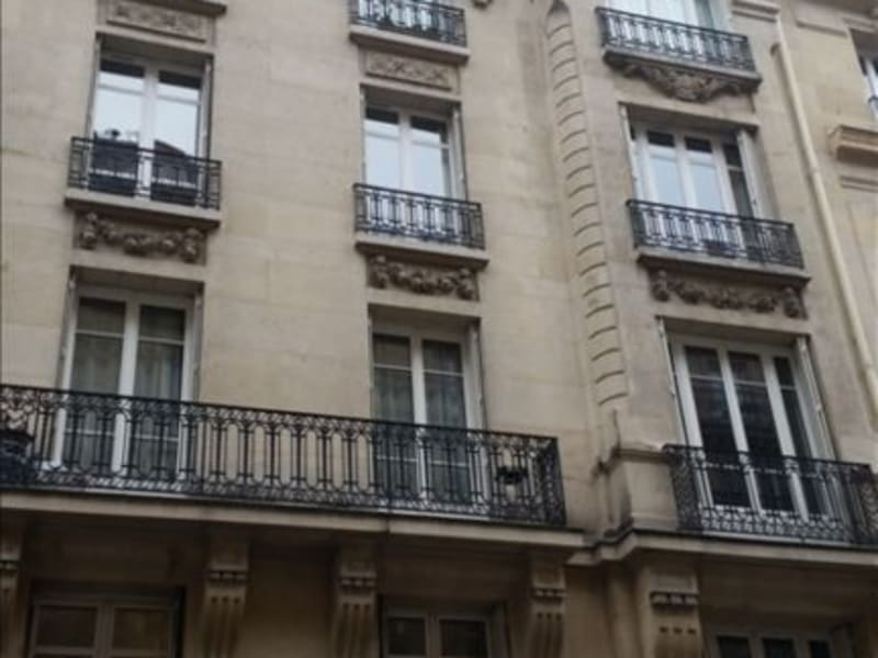 T4 PARIS 17 - 4 pièce(s) - 82 m2