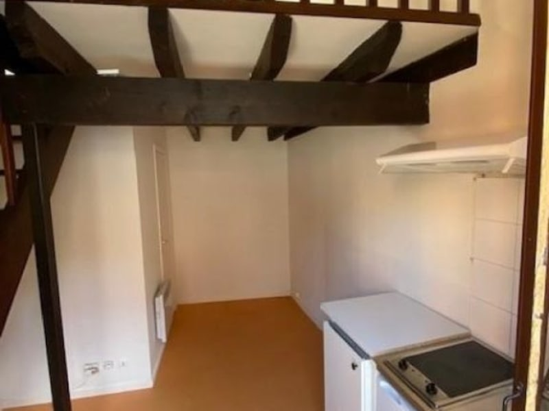 Location appartement Toulouse 421€ CC - Photo 3