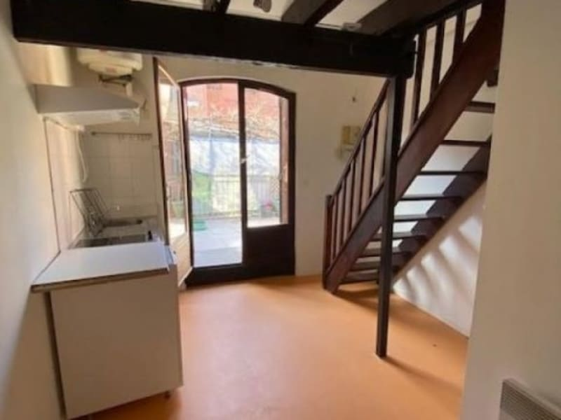 Location appartement Toulouse 421€ CC - Photo 8