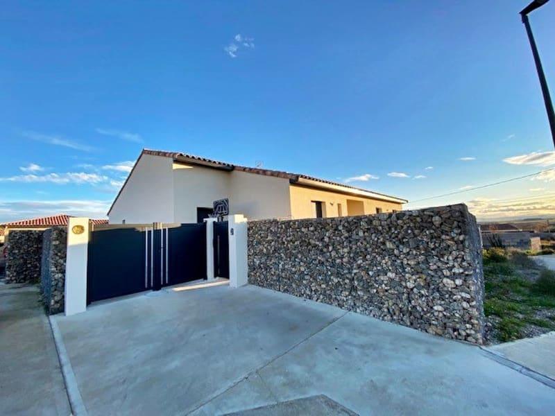 Sale house / villa Capestang 410000€ - Picture 1