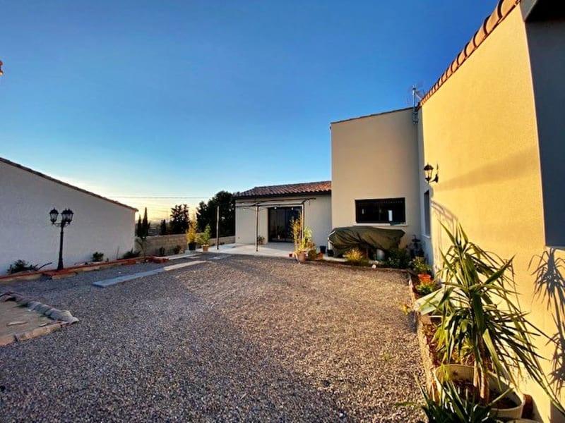 Sale house / villa Capestang 410000€ - Picture 2