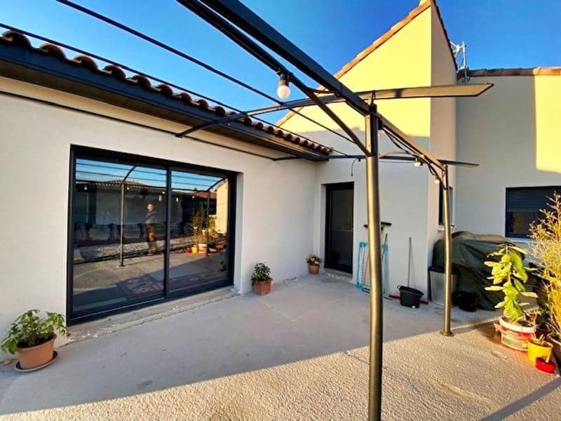 Sale house / villa Capestang 410000€ - Picture 3