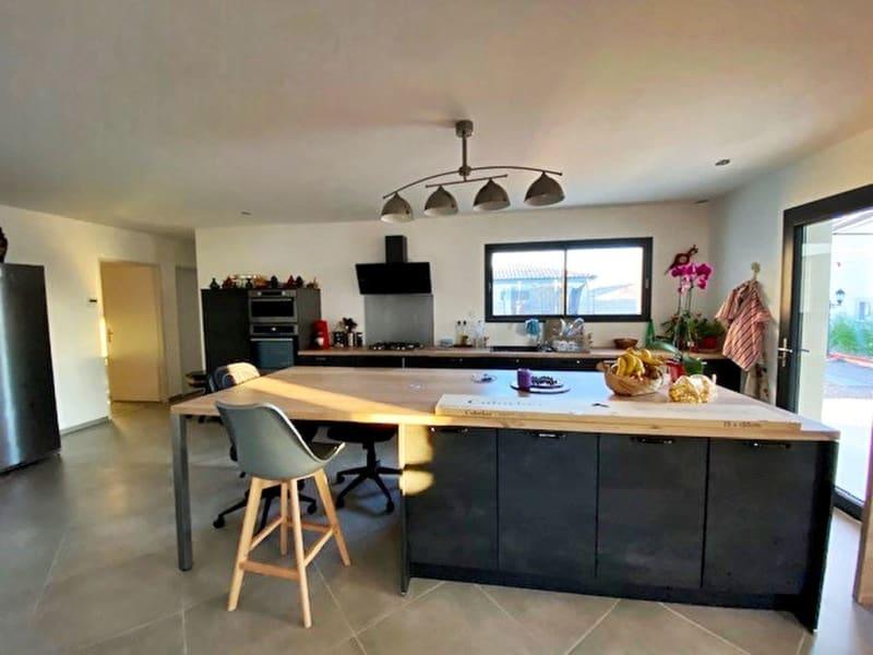 Sale house / villa Capestang 410000€ - Picture 4