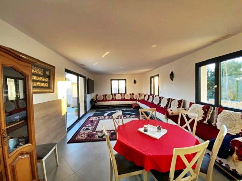 Sale house / villa Capestang 410000€ - Picture 5