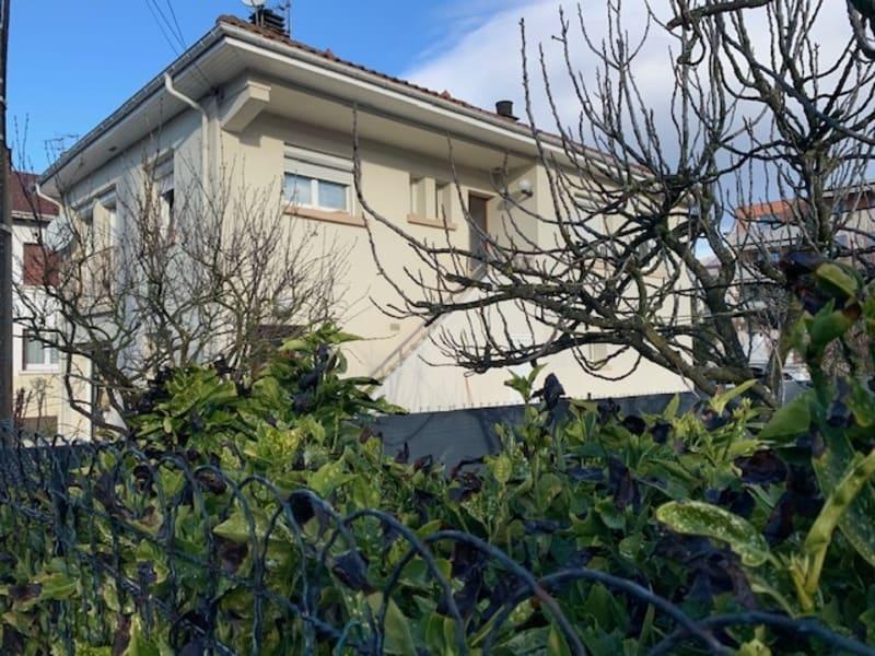 Sale house / villa Saint-martin-d'hères 420000€ - Picture 1