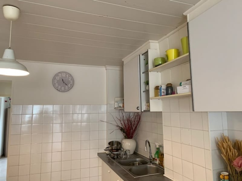 Sale house / villa Saint-martin-d'hères 420000€ - Picture 2