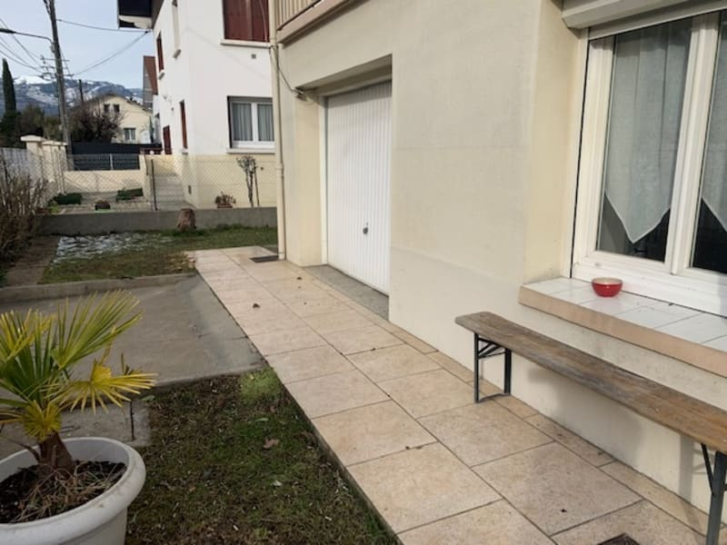 Sale house / villa Saint-martin-d'hères 420000€ - Picture 5
