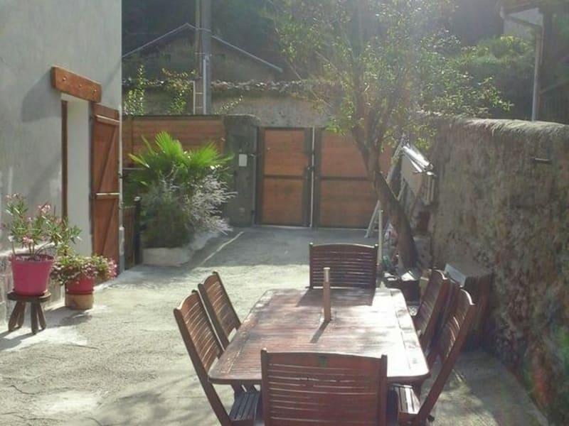 Sale house / villa Tencin 299000€ - Picture 1