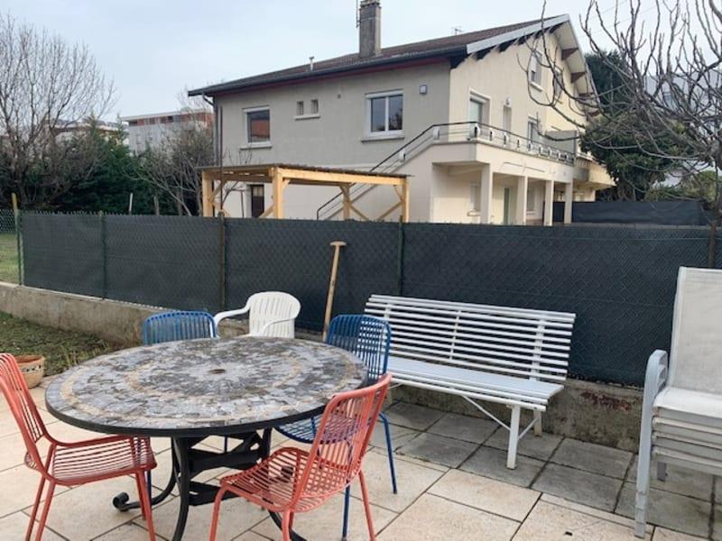 Sale house / villa Saint-martin-d'hères 420000€ - Picture 8