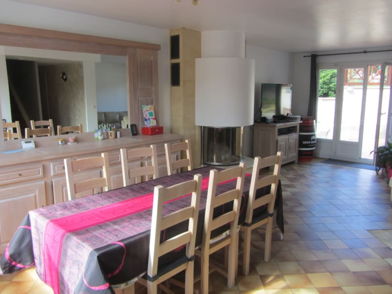 Sale house / villa Osny 535 000€ - Picture 3