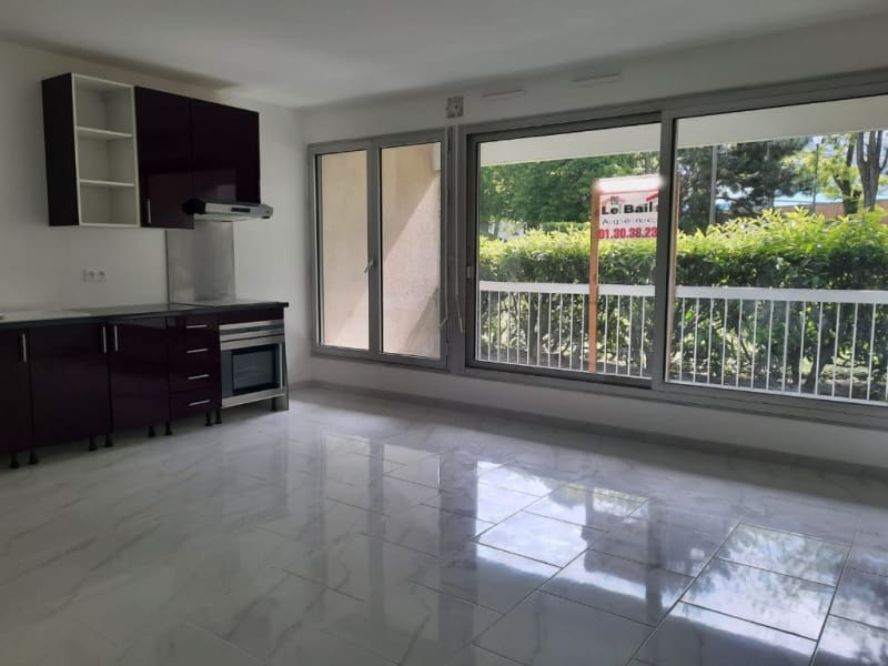 Vente appartement Cergy 231000€ - Photo 2