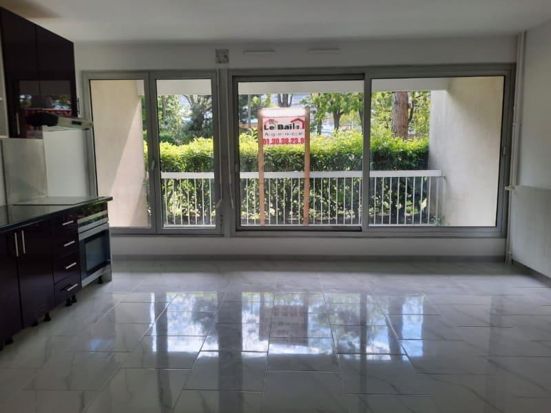 Vente appartement Cergy 231000€ - Photo 3