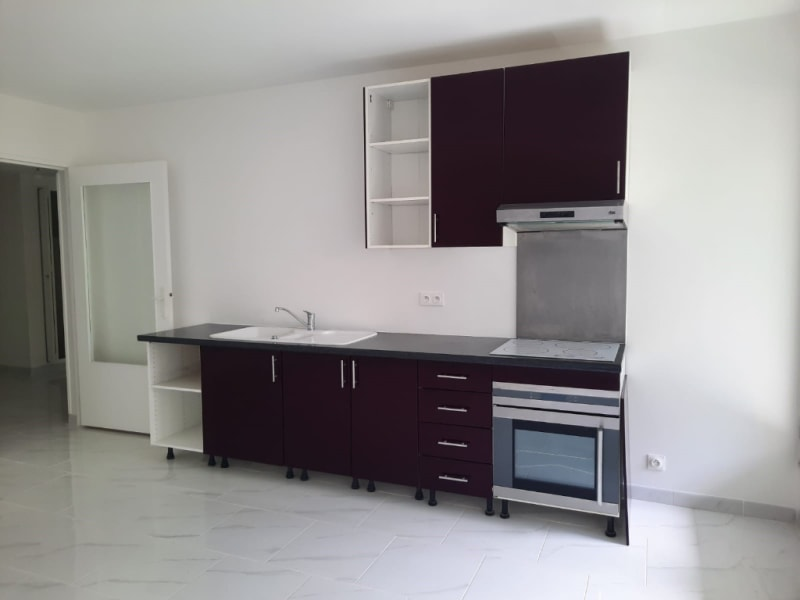 Vente appartement Cergy 231000€ - Photo 4