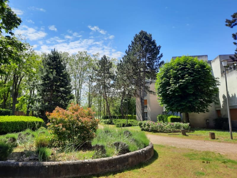 Vente appartement Cergy 231000€ - Photo 9