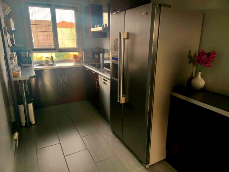 Sale apartment Bezons 224000€ - Picture 3
