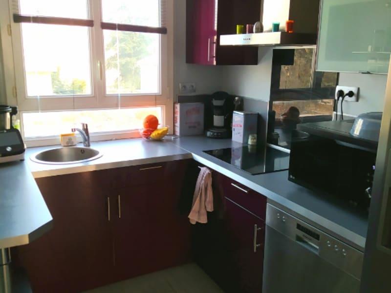 Sale apartment Bezons 224000€ - Picture 4