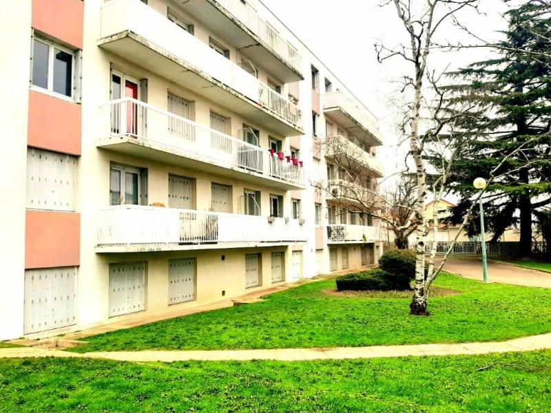 Sale apartment Bezons 224000€ - Picture 9