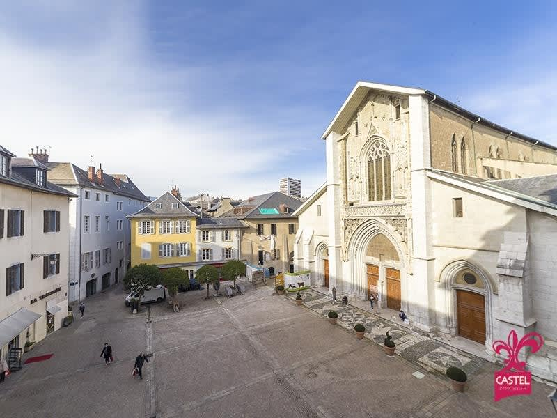 Vente appartement Chambery 495000€ - Photo 1