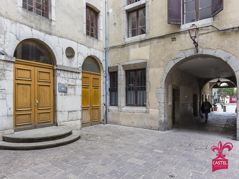 Vente appartement Chambery 495000€ - Photo 2