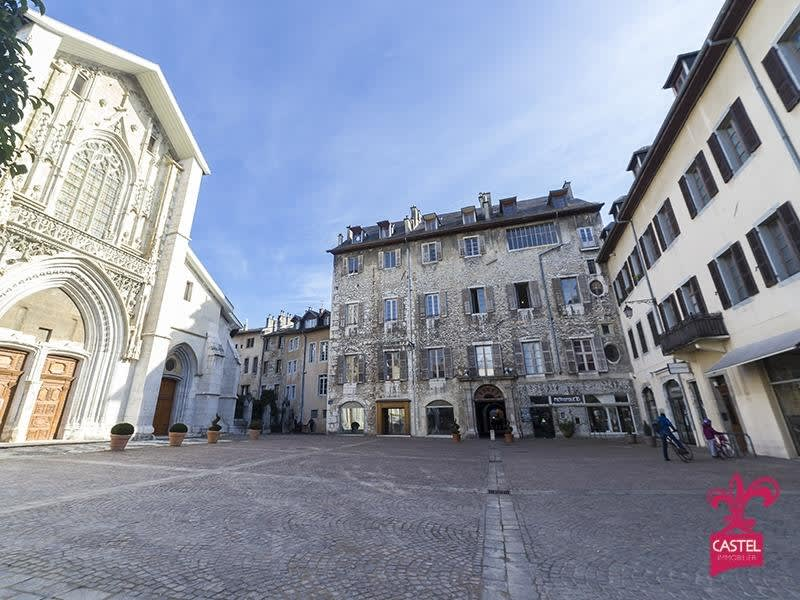 Vente appartement Chambery 495000€ - Photo 4