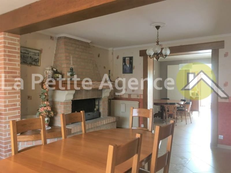 Sale house / villa Sainghin-en-weppes 398900€ - Picture 2