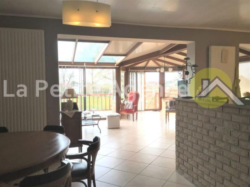 Sale house / villa Sainghin-en-weppes 398900€ - Picture 4