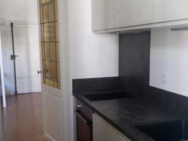 Rental apartment Toulouse 552€ CC - Picture 1