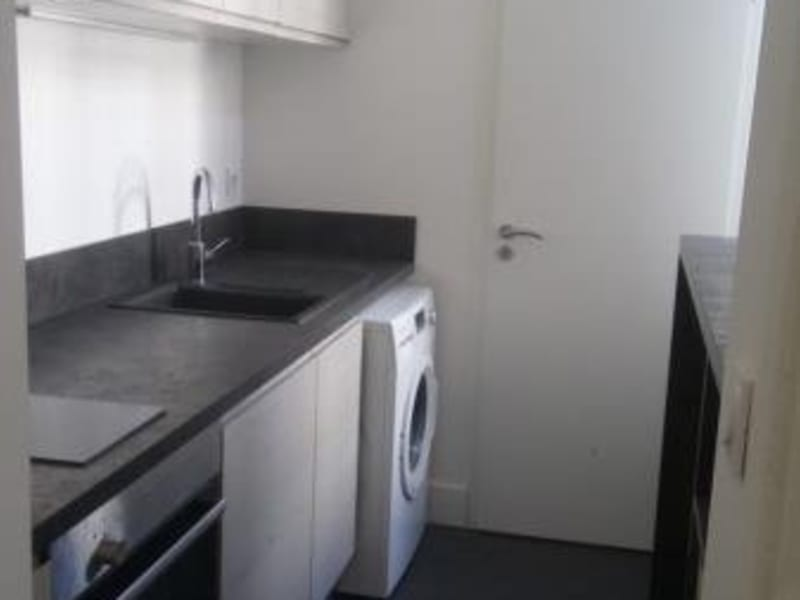 Rental apartment Toulouse 552€ CC - Picture 2