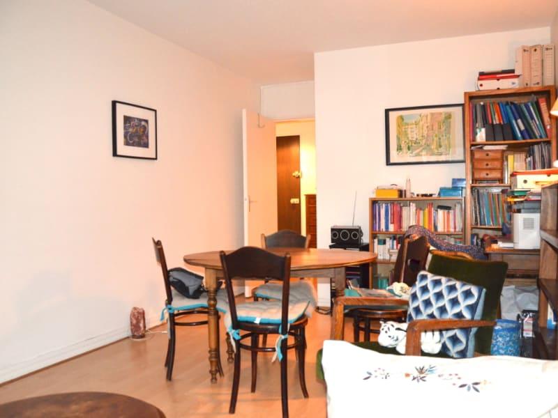 Sale apartment Paris 5ème 590000€ - Picture 3