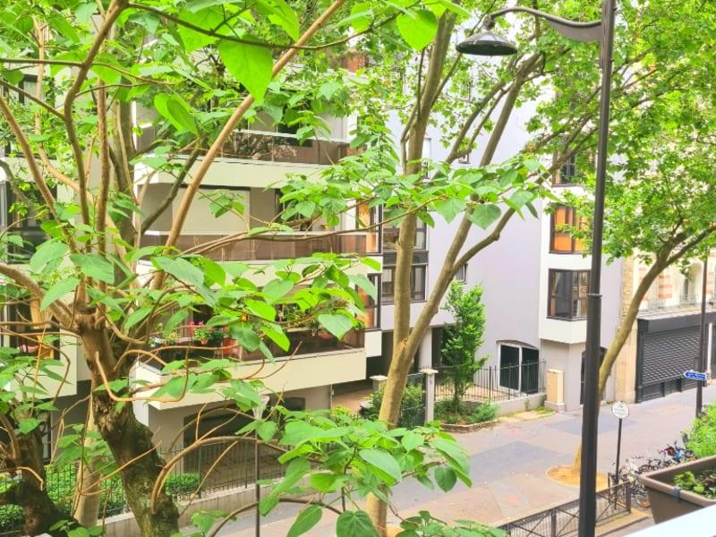 Sale apartment Paris 5ème 590000€ - Picture 4