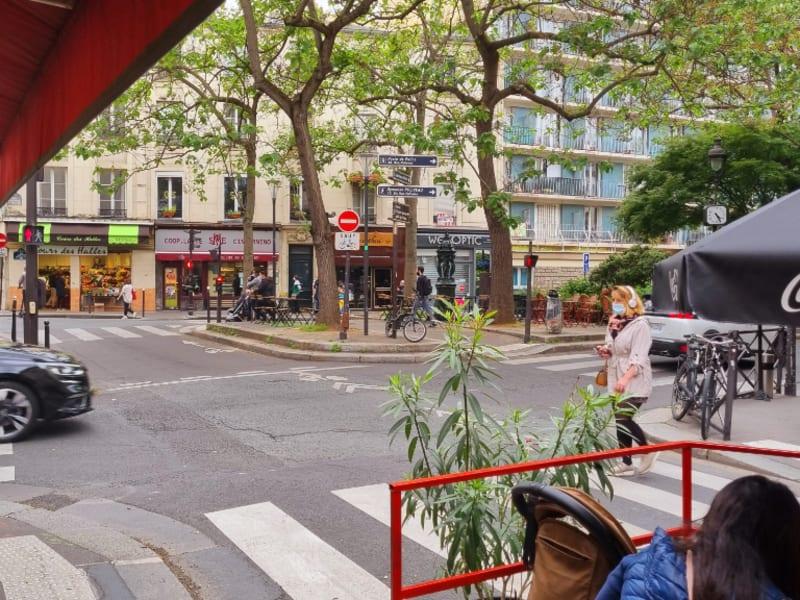 Sale apartment Paris 5ème 590000€ - Picture 9