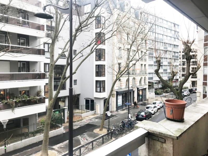 Verkauf wohnung Paris 5ème 600000€ - Fotografie 9