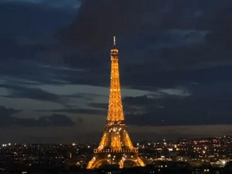 Venta  apartamento Paris 16ème 377000€ - Fotografía 2