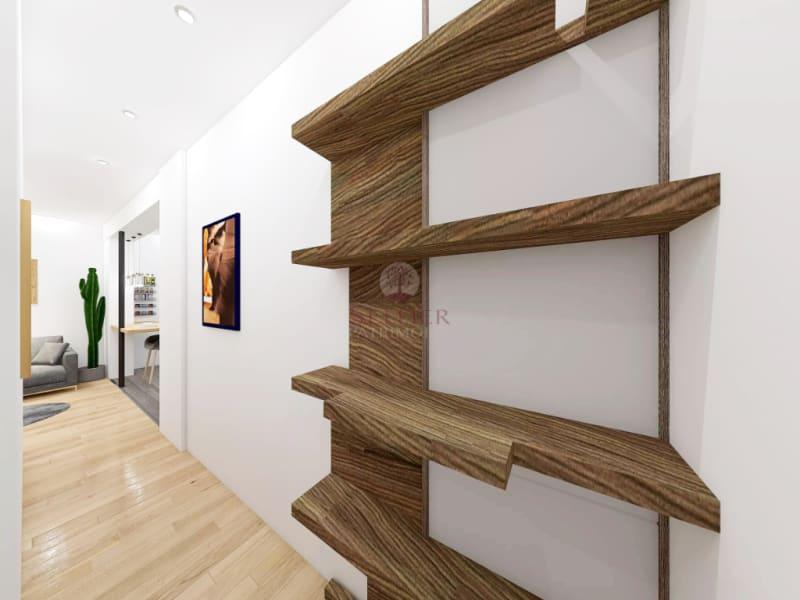 Vendita appartamento Paris 16ème 377000€ - Fotografia 6