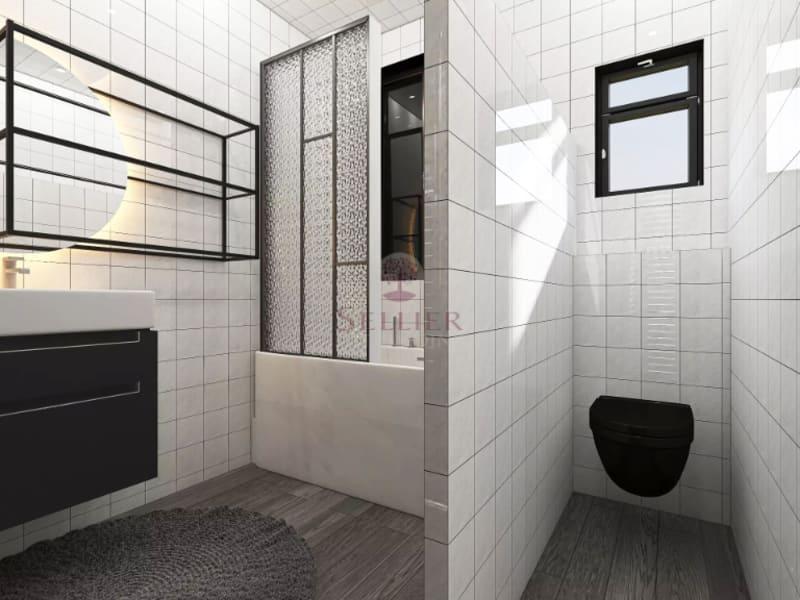 Vendita appartamento Paris 16ème 377000€ - Fotografia 8