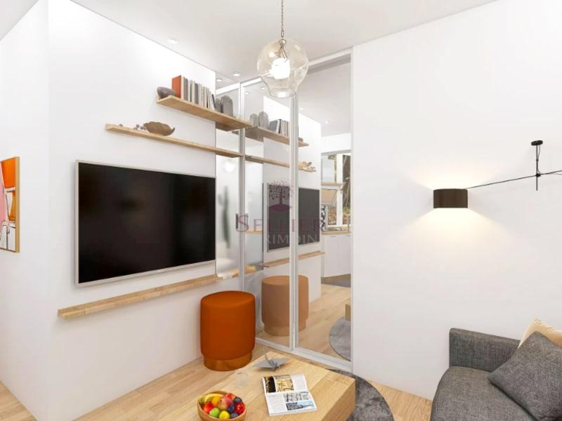 Venta  apartamento Paris 16ème 377000€ - Fotografía 11