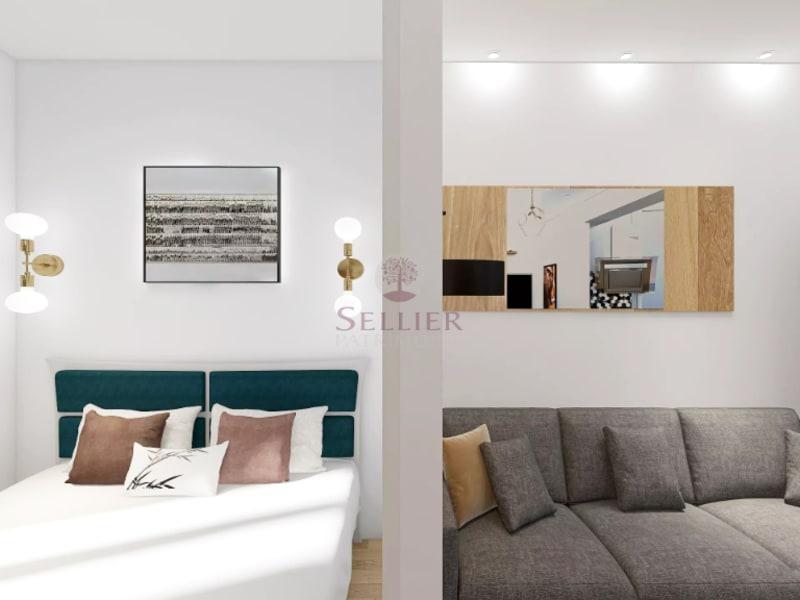 Vendita appartamento Paris 16ème 377000€ - Fotografia 13